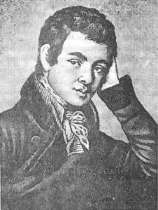Каразин Василий Назарович (1773—1842)