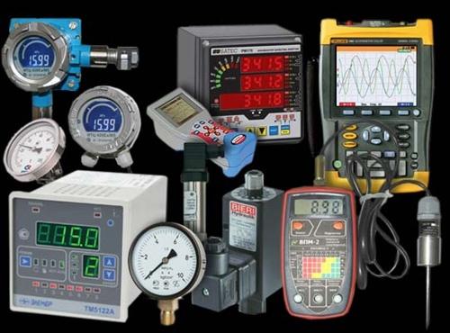 Классификация контрольно измерительных приборов Виды контрольно измерительных приборов