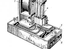 Реле МКУ-48 выполненное в кожухе
