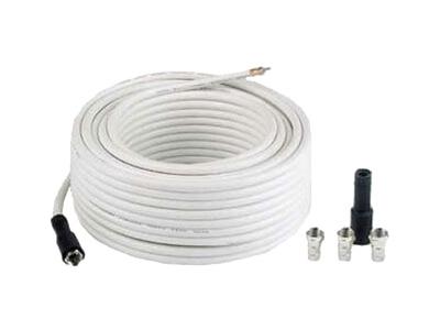 Антенный кабель для телевизора