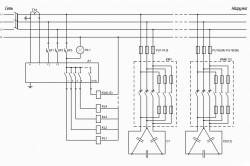 Установки компенсации реактивной мощности УКРМ-0,4