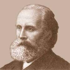 Авенариус Михаил Петрович (1835—1895)