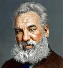 Белл Александр Грехем (1847—1922)