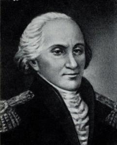 Кулон Шарль Огюст (1736—1806)