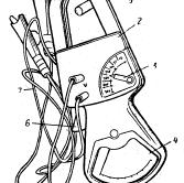 Рисунок 3. Токоизмерительные клещи