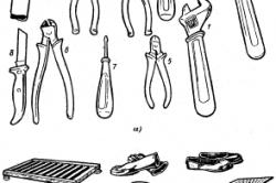 Рисунок 6. Защитные средства из диэлектрической резаны