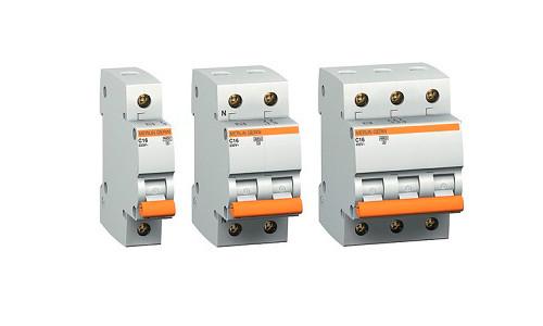 Автоматы выключения электричества