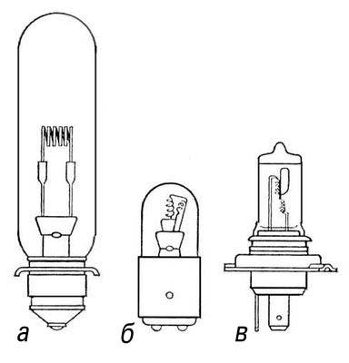 Как продлить срок службы лампы накаливания схема фото 227