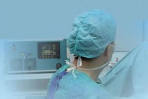 Медицинские приборы для лечения простатита