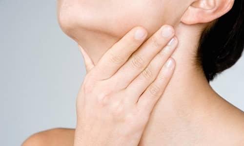 Гипертиреозом называют синдром, который проявляется при усиленной выработке гормонов щитовидной железы