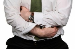Возможные заболевания желудка и кишечника