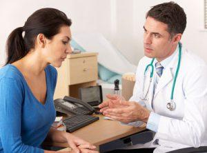 консультация у гастроентеролога
