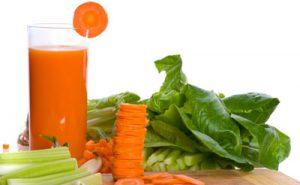 овощи, натуральные соки