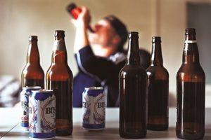алкоголь и панкреатит