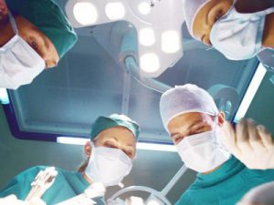 полостная операция