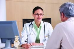 Обращение к врачу для выяснения причины