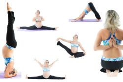 Аэробные упражнения для спины