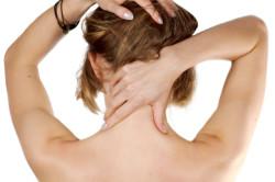 Шейная мигрень - причина болей в шее