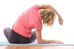 Лечебная гимнастика при болях в спине