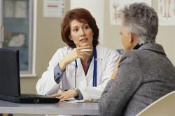 Обращение к невропатологу