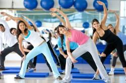Лечебная физкультура для купирования болевых ощущений при остеохондрозе