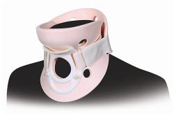 Ортопедический воротник Шанца для лечения кривошеи