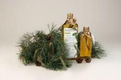Пихтовое масло при лечении поясницы