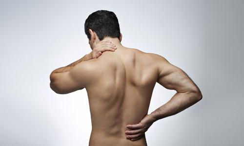 Проблема боли в спине
