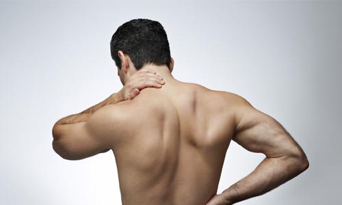 Проблема остеохондроза