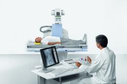 Рентген позвоночника при хрусте в пояснице