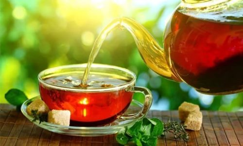 Монастырским чаем называют сбор лекарственных трав, приготовленный по рецептам священников монахов