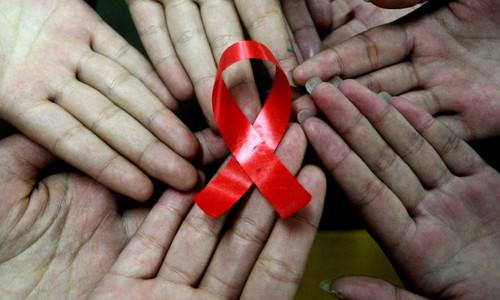 ВИЧ-инфекция