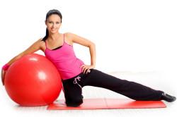 Разогрев и укрепление мышц спины и позвоночника
