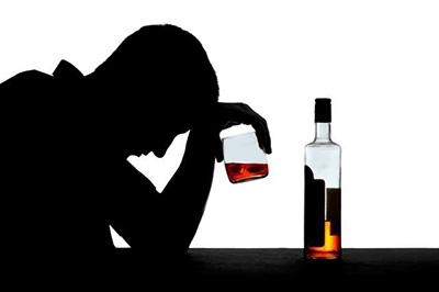 алкоголь - вред