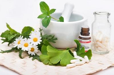 медикаменты и травы