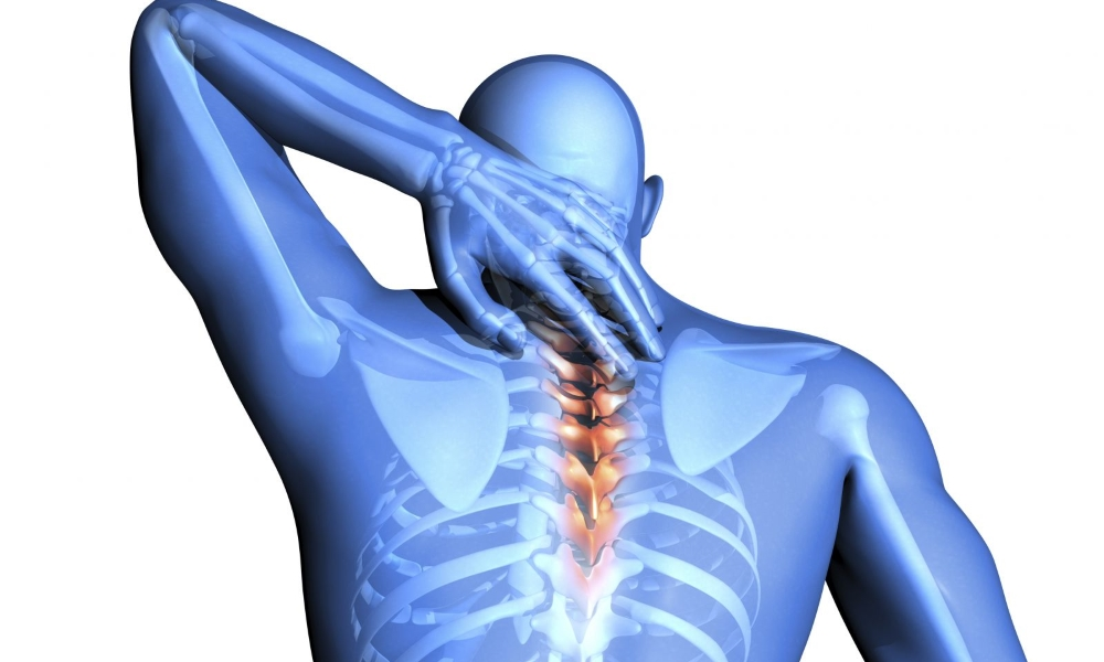 Проблема боли в грудном отделе позвоночника