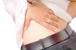 Боль в позвоночнике при остеоартрозе
