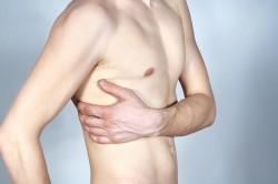 Боль в ребрах при артрозе
