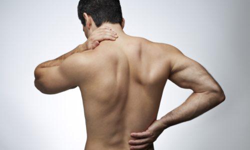 Проблема застуженной спины