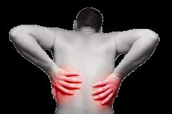 Боли в почках - причина возникновения болей под правой лопаткой