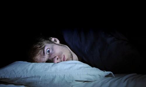Проблема болей в спине по ночам