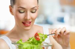 Правильное питание при отложении солей в позвоночнике