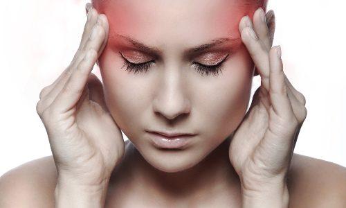 Проблема головной боли при шейном остеохондрозе