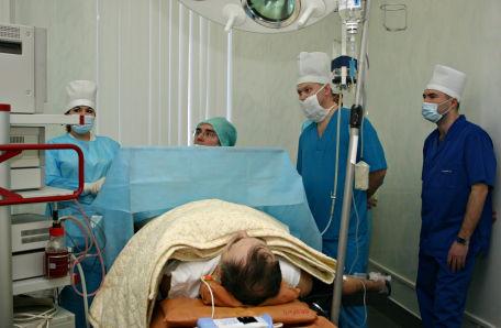 Лечение аденокарциномы предстательной железы с помощью радикальной простатэктомии