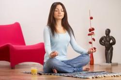Польза йоги при болях в спине