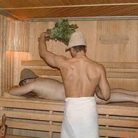 Как баня влияет на простатит