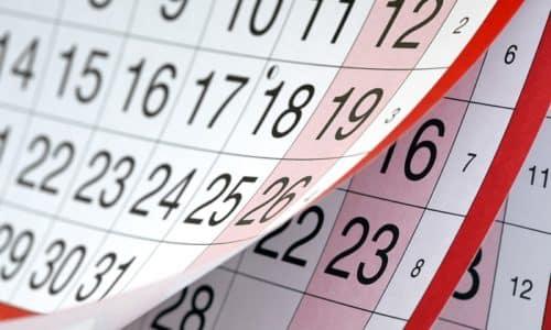 Реабилитационный период после лапароскопии составляет менее 4 недель, при этом время пребывания в стационаре может колебаться от 1 до 3 дней