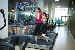 Польза кардиотренажеров для мышц спины