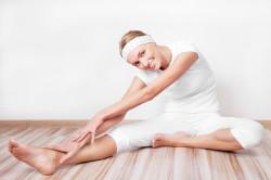 Лечебная гимнастика при болях в пояснице