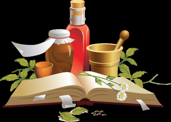 лечебные настои и травы